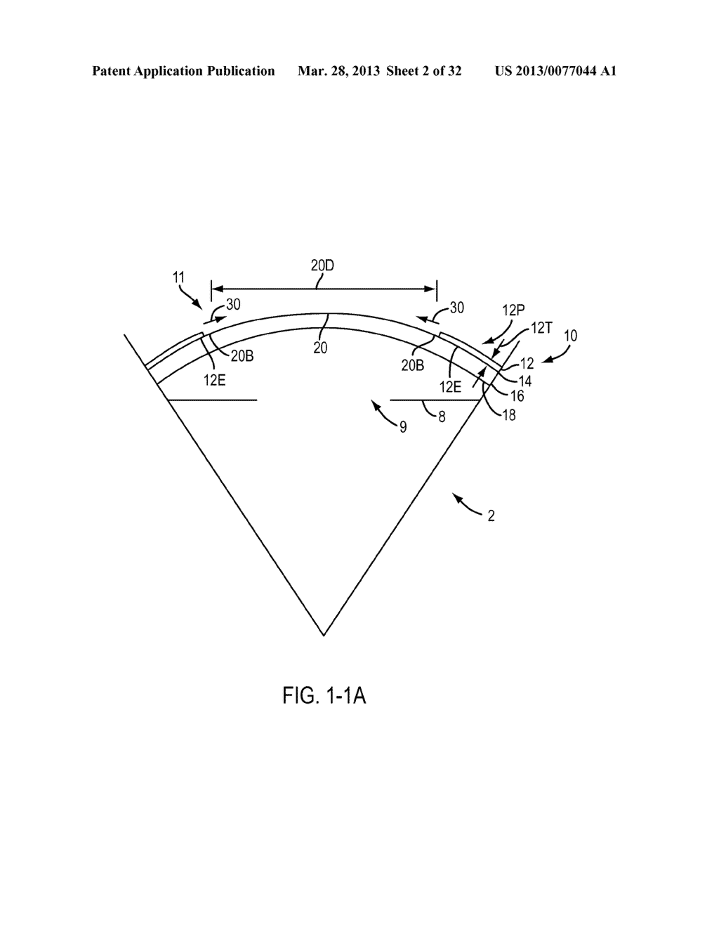 Eye Covering and Refractive Correction Methods and Apparatus Having     Improved Tear Flow, Comfort, and/or Applicability - diagram, schematic, and image 03
