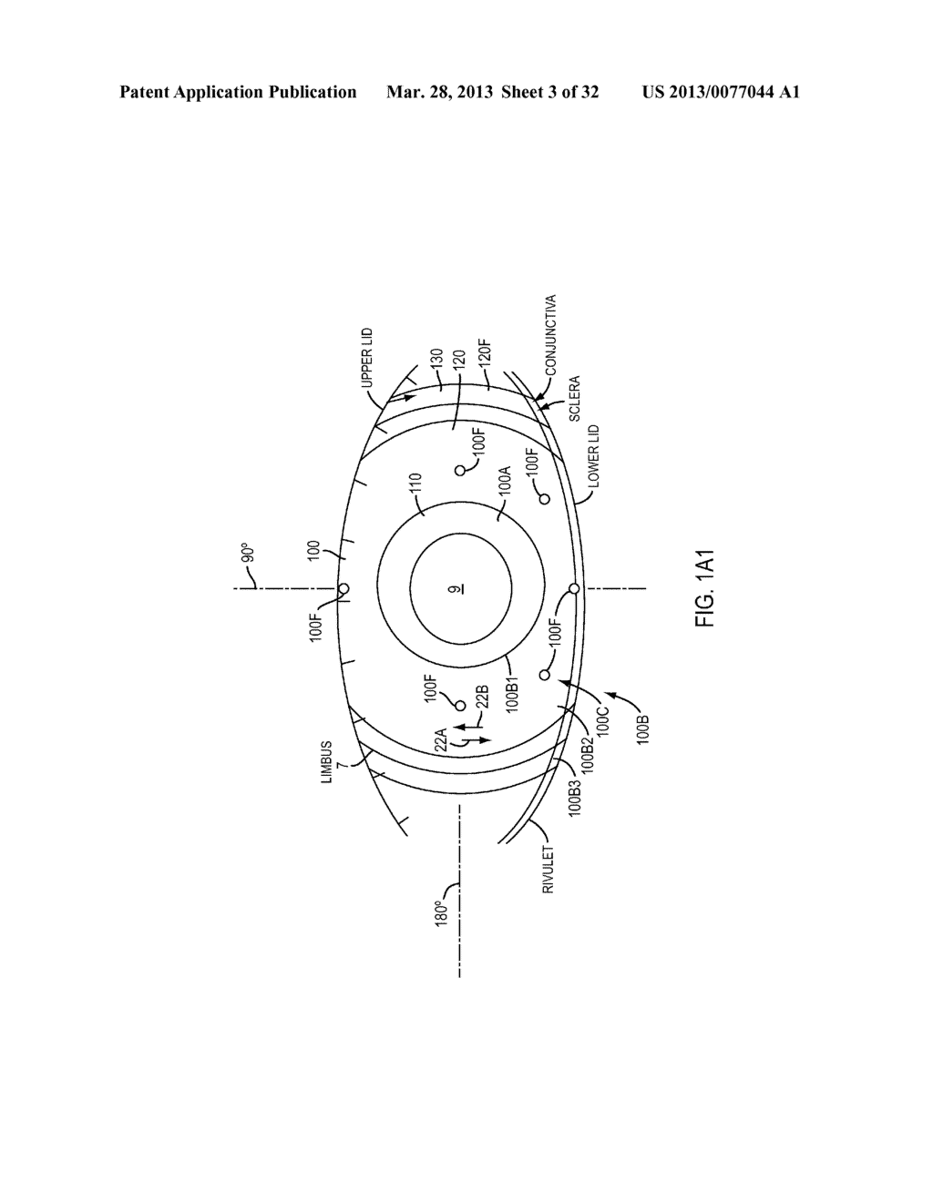 Eye Covering and Refractive Correction Methods and Apparatus Having     Improved Tear Flow, Comfort, and/or Applicability - diagram, schematic, and image 04