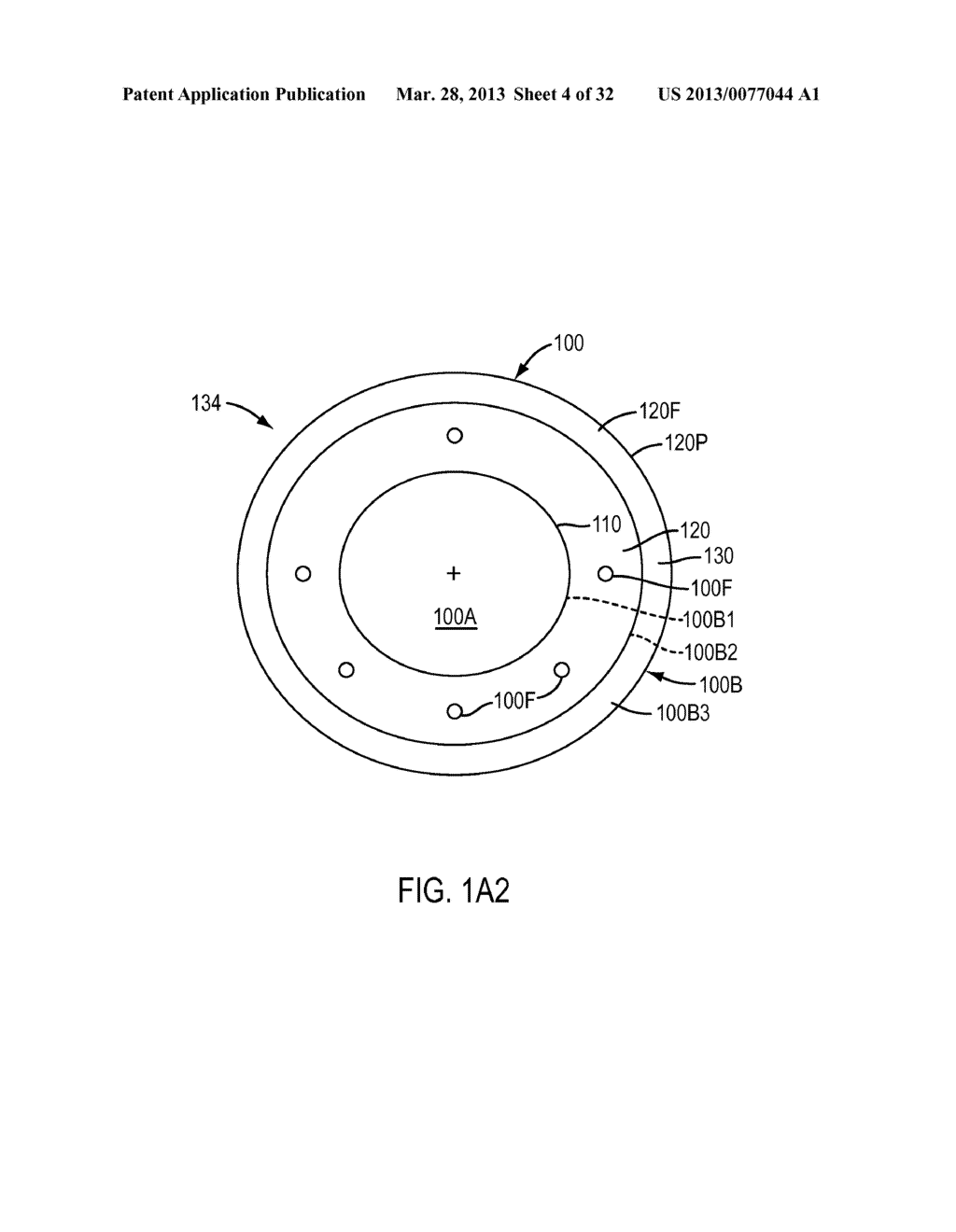 Eye Covering and Refractive Correction Methods and Apparatus Having     Improved Tear Flow, Comfort, and/or Applicability - diagram, schematic, and image 05