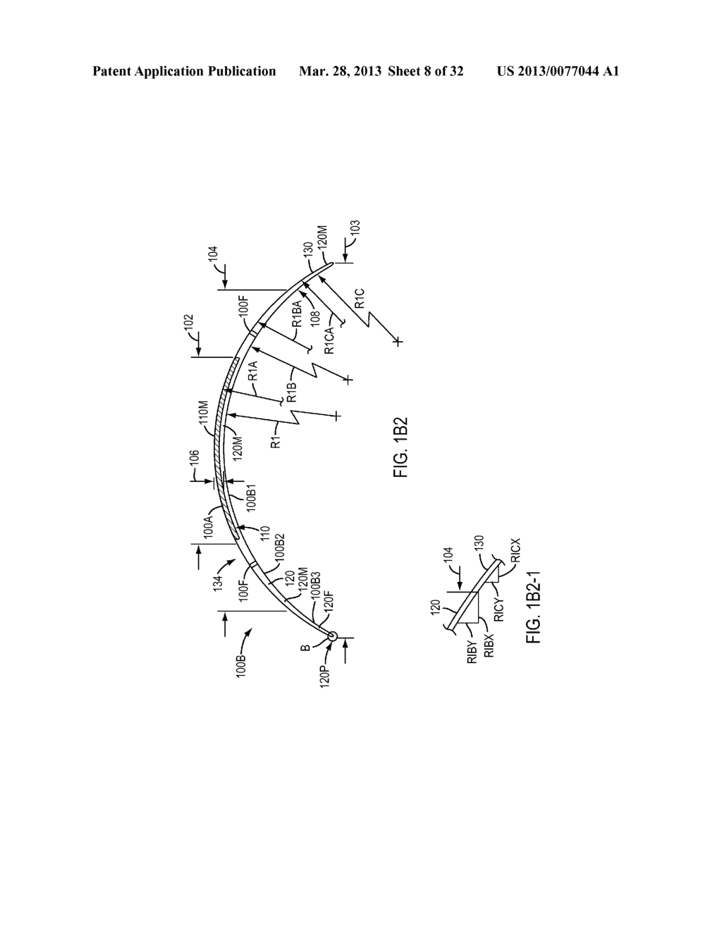 Eye Covering and Refractive Correction Methods and Apparatus Having     Improved Tear Flow, Comfort, and/or Applicability - diagram, schematic, and image 09