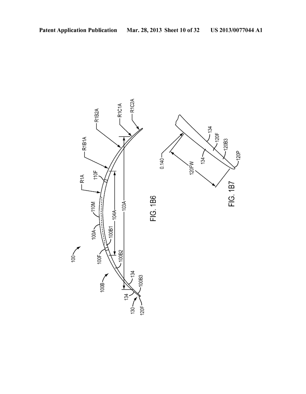 Eye Covering and Refractive Correction Methods and Apparatus Having     Improved Tear Flow, Comfort, and/or Applicability - diagram, schematic, and image 11
