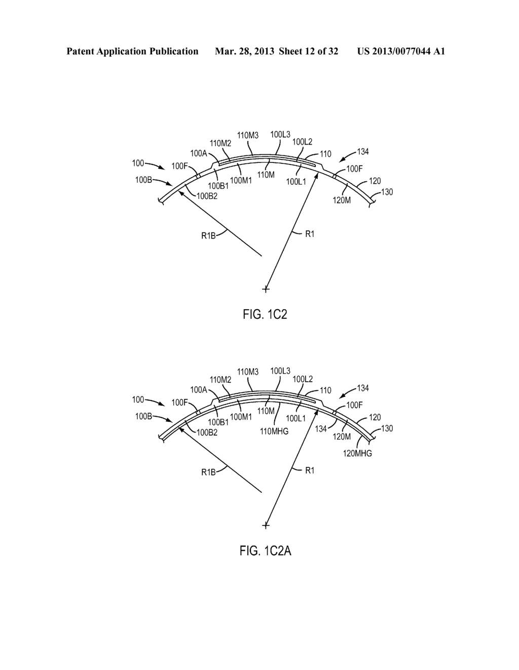 Eye Covering and Refractive Correction Methods and Apparatus Having     Improved Tear Flow, Comfort, and/or Applicability - diagram, schematic, and image 13