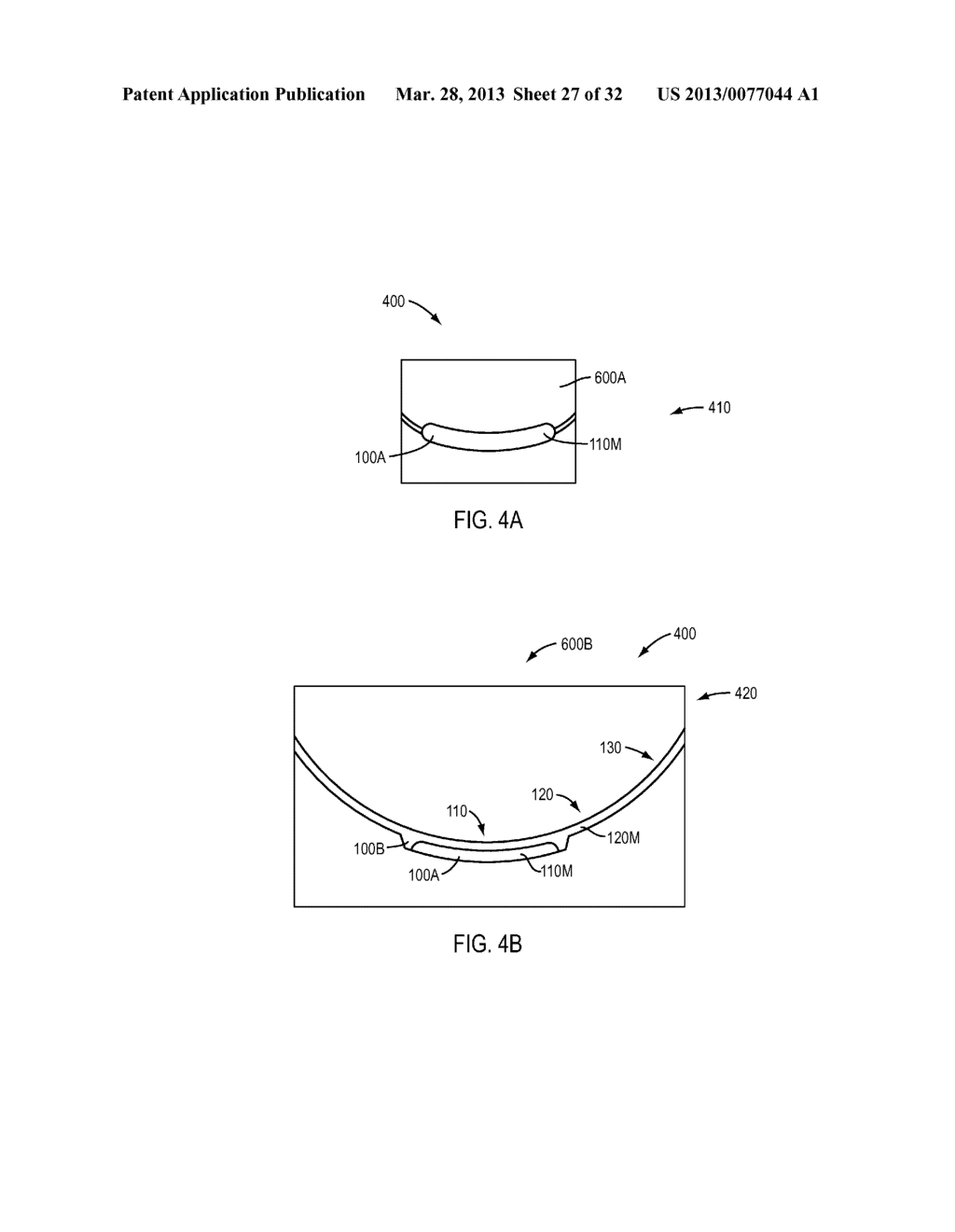 Eye Covering and Refractive Correction Methods and Apparatus Having     Improved Tear Flow, Comfort, and/or Applicability - diagram, schematic, and image 28