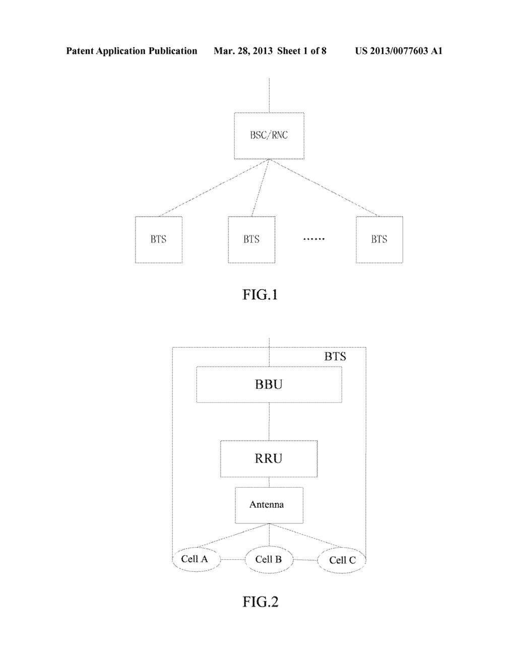 Method and Apparatus For Mapping Multi-Standard IQ Data Based on CPRI - diagram, schematic, and image 02