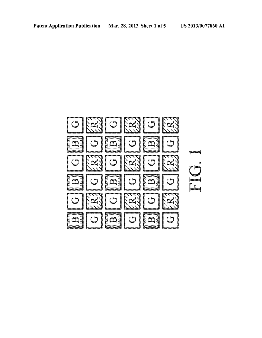 IMAGE SIGNAL PROCESSOR AND METHOD FOR IMAGE ENHANCEMENT - diagram, schematic, and image 02