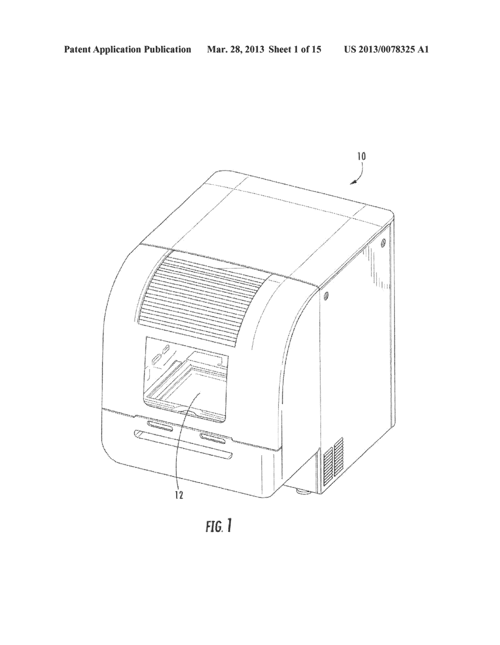 Solid Imaging Systems, Components Thereof, and Methods of Solid Imaging - diagram, schematic, and image 02