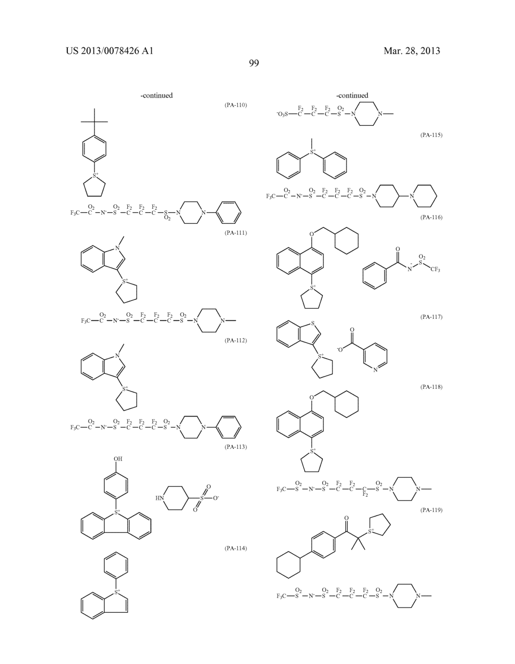 ACTINIC RAY-SENSITIVE OR RADIATION-SENSITIVE RESIN COMPOSITION, AND RESIST     FILM, PATTERN FORMING METHOD, METHOD FOR PREPARING ELECTRONIC DEVICE, AND     ELECTRONIC DEVICE, EACH USING THE SAME - diagram, schematic, and image 100