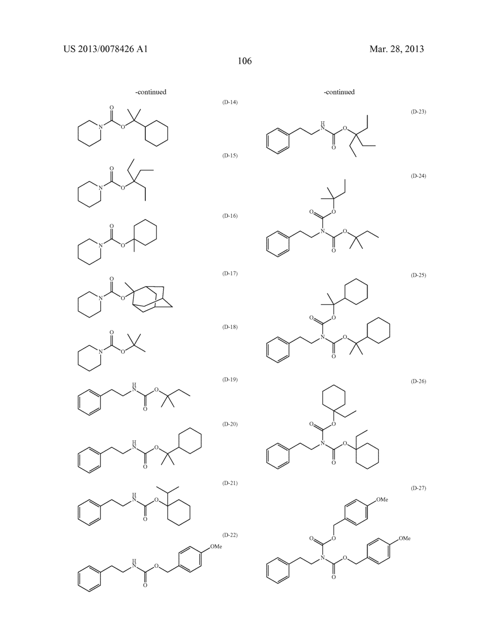 ACTINIC RAY-SENSITIVE OR RADIATION-SENSITIVE RESIN COMPOSITION, AND RESIST     FILM, PATTERN FORMING METHOD, METHOD FOR PREPARING ELECTRONIC DEVICE, AND     ELECTRONIC DEVICE, EACH USING THE SAME - diagram, schematic, and image 107
