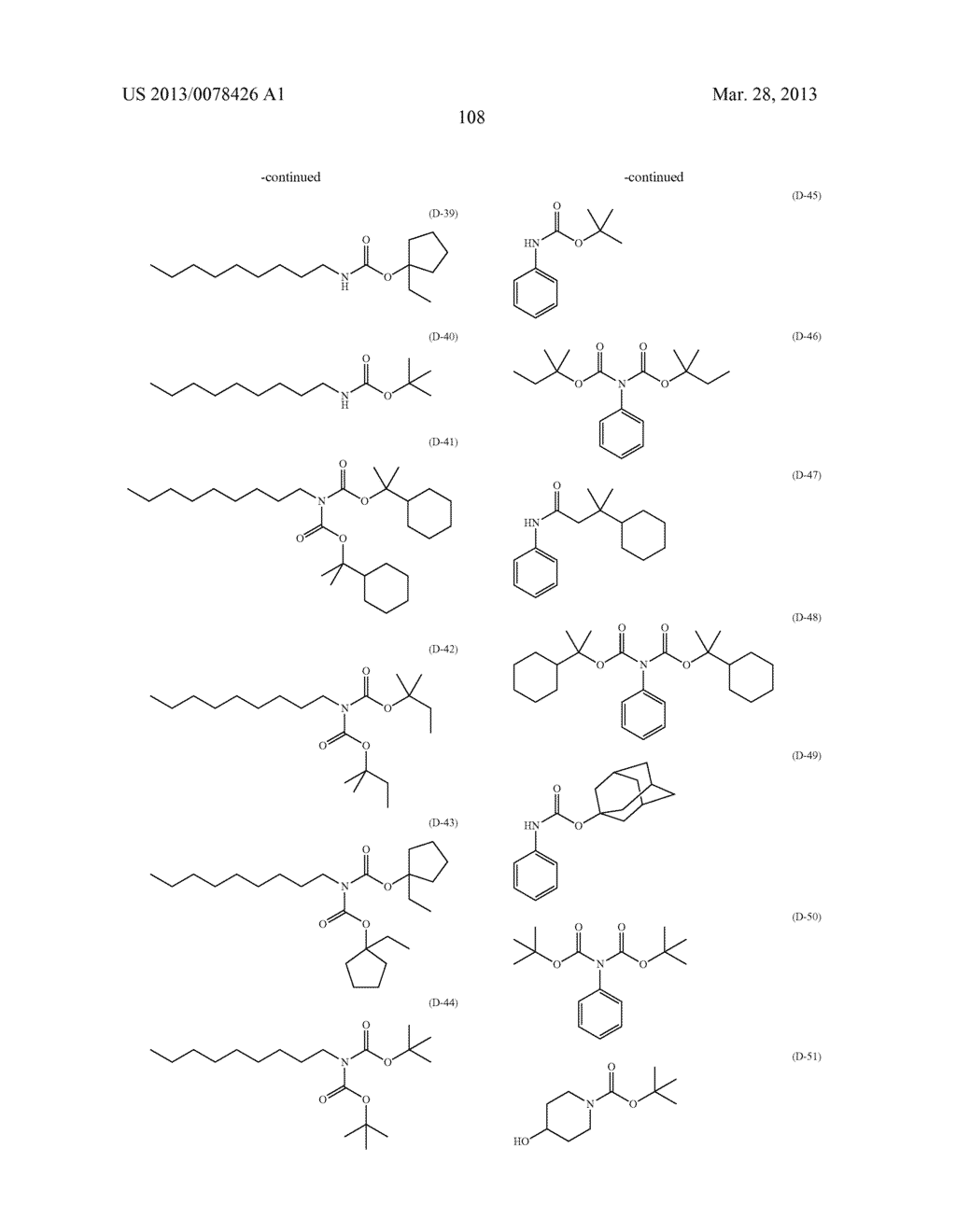 ACTINIC RAY-SENSITIVE OR RADIATION-SENSITIVE RESIN COMPOSITION, AND RESIST     FILM, PATTERN FORMING METHOD, METHOD FOR PREPARING ELECTRONIC DEVICE, AND     ELECTRONIC DEVICE, EACH USING THE SAME - diagram, schematic, and image 109