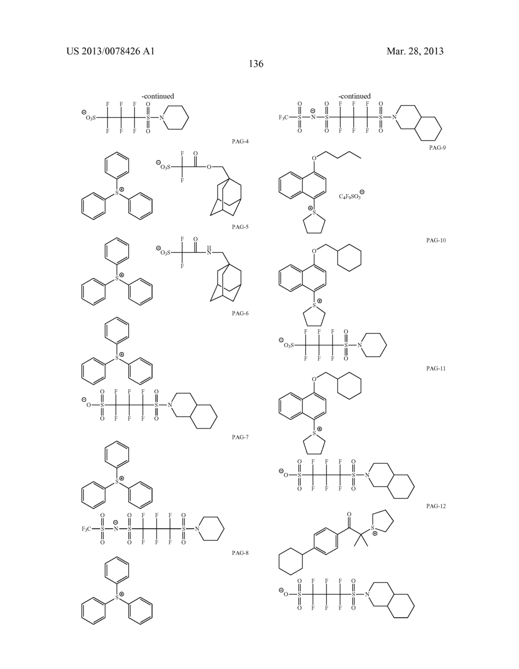 ACTINIC RAY-SENSITIVE OR RADIATION-SENSITIVE RESIN COMPOSITION, AND RESIST     FILM, PATTERN FORMING METHOD, METHOD FOR PREPARING ELECTRONIC DEVICE, AND     ELECTRONIC DEVICE, EACH USING THE SAME - diagram, schematic, and image 137