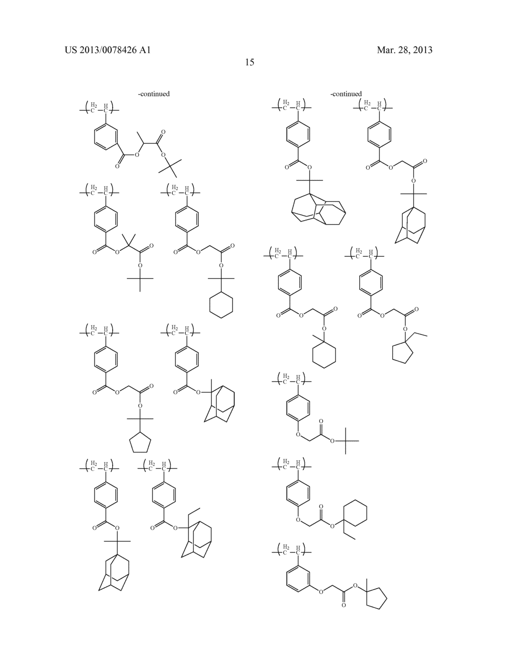 ACTINIC RAY-SENSITIVE OR RADIATION-SENSITIVE RESIN COMPOSITION, AND RESIST     FILM, PATTERN FORMING METHOD, METHOD FOR PREPARING ELECTRONIC DEVICE, AND     ELECTRONIC DEVICE, EACH USING THE SAME - diagram, schematic, and image 16