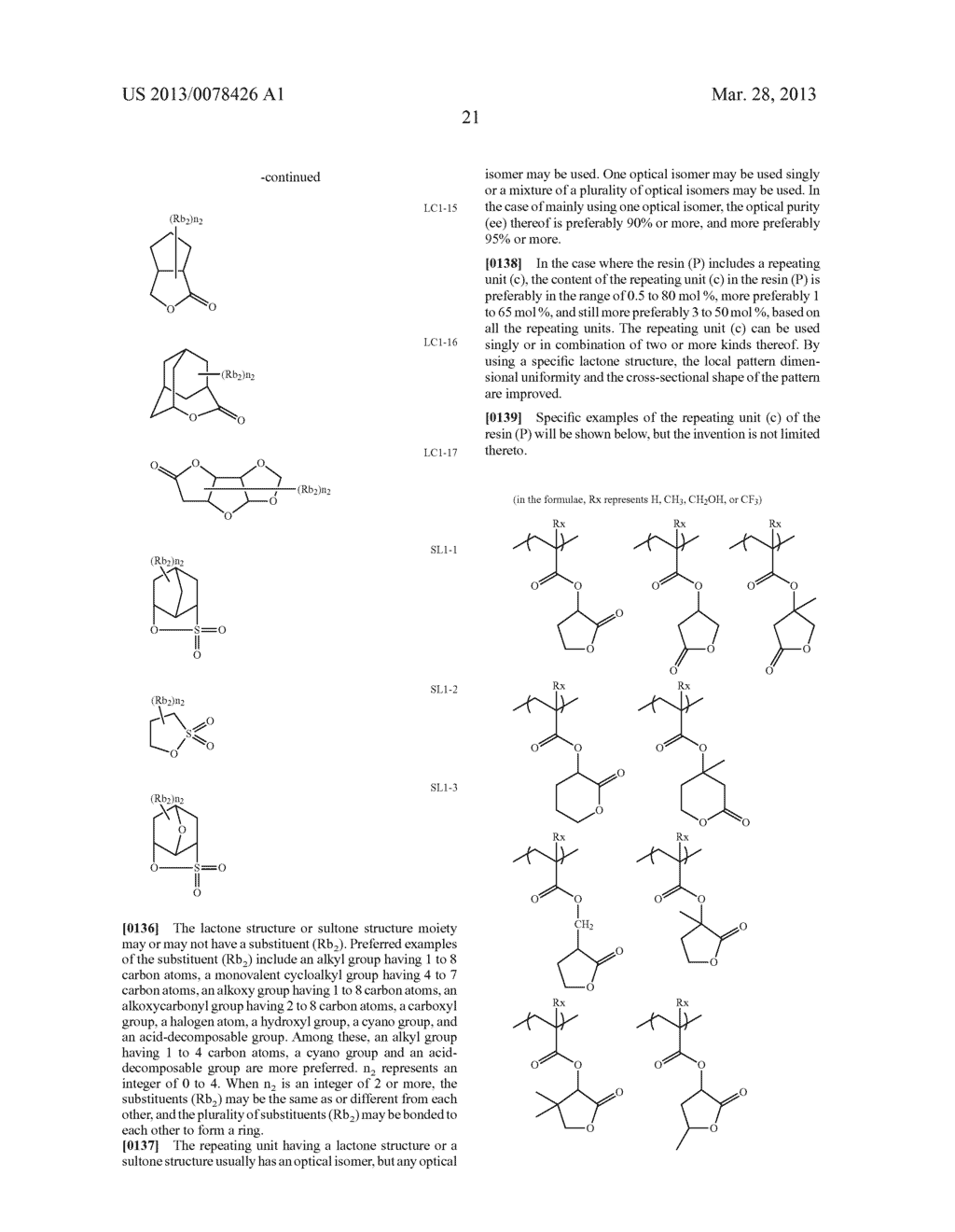 ACTINIC RAY-SENSITIVE OR RADIATION-SENSITIVE RESIN COMPOSITION, AND RESIST     FILM, PATTERN FORMING METHOD, METHOD FOR PREPARING ELECTRONIC DEVICE, AND     ELECTRONIC DEVICE, EACH USING THE SAME - diagram, schematic, and image 22
