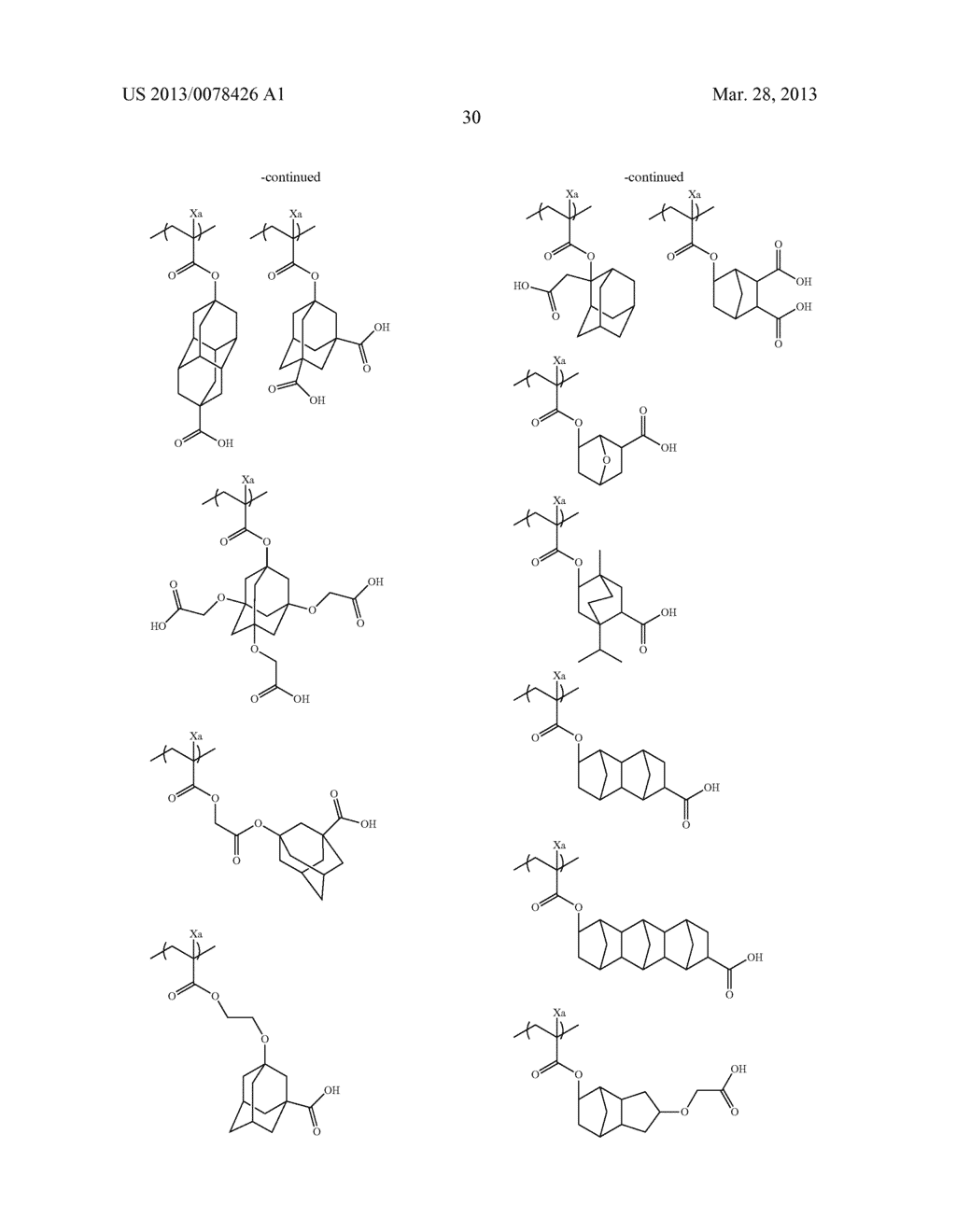 ACTINIC RAY-SENSITIVE OR RADIATION-SENSITIVE RESIN COMPOSITION, AND RESIST     FILM, PATTERN FORMING METHOD, METHOD FOR PREPARING ELECTRONIC DEVICE, AND     ELECTRONIC DEVICE, EACH USING THE SAME - diagram, schematic, and image 31