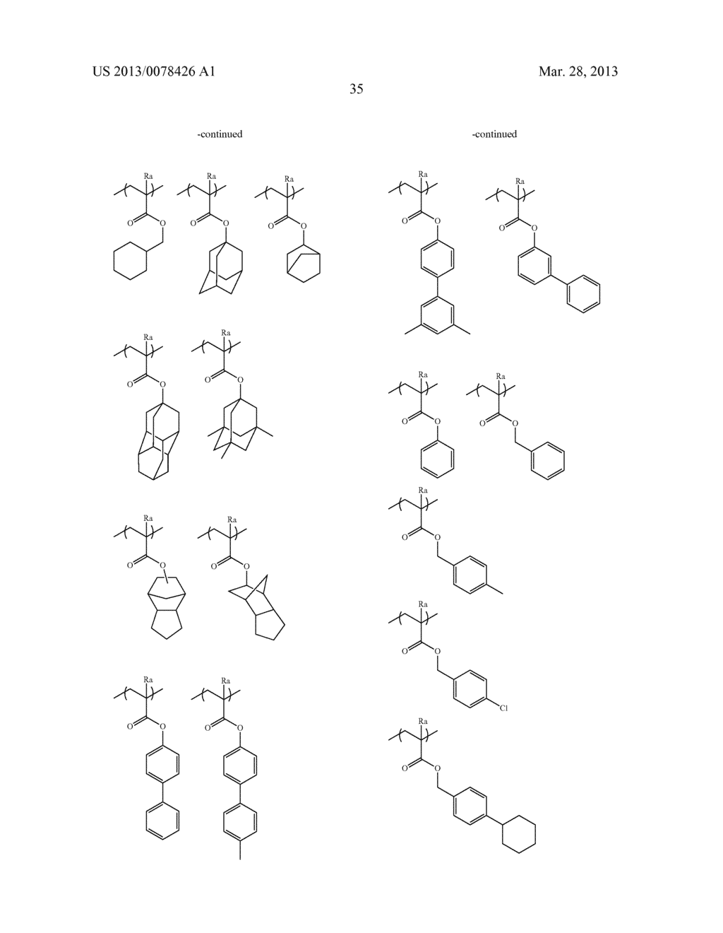 ACTINIC RAY-SENSITIVE OR RADIATION-SENSITIVE RESIN COMPOSITION, AND RESIST     FILM, PATTERN FORMING METHOD, METHOD FOR PREPARING ELECTRONIC DEVICE, AND     ELECTRONIC DEVICE, EACH USING THE SAME - diagram, schematic, and image 36