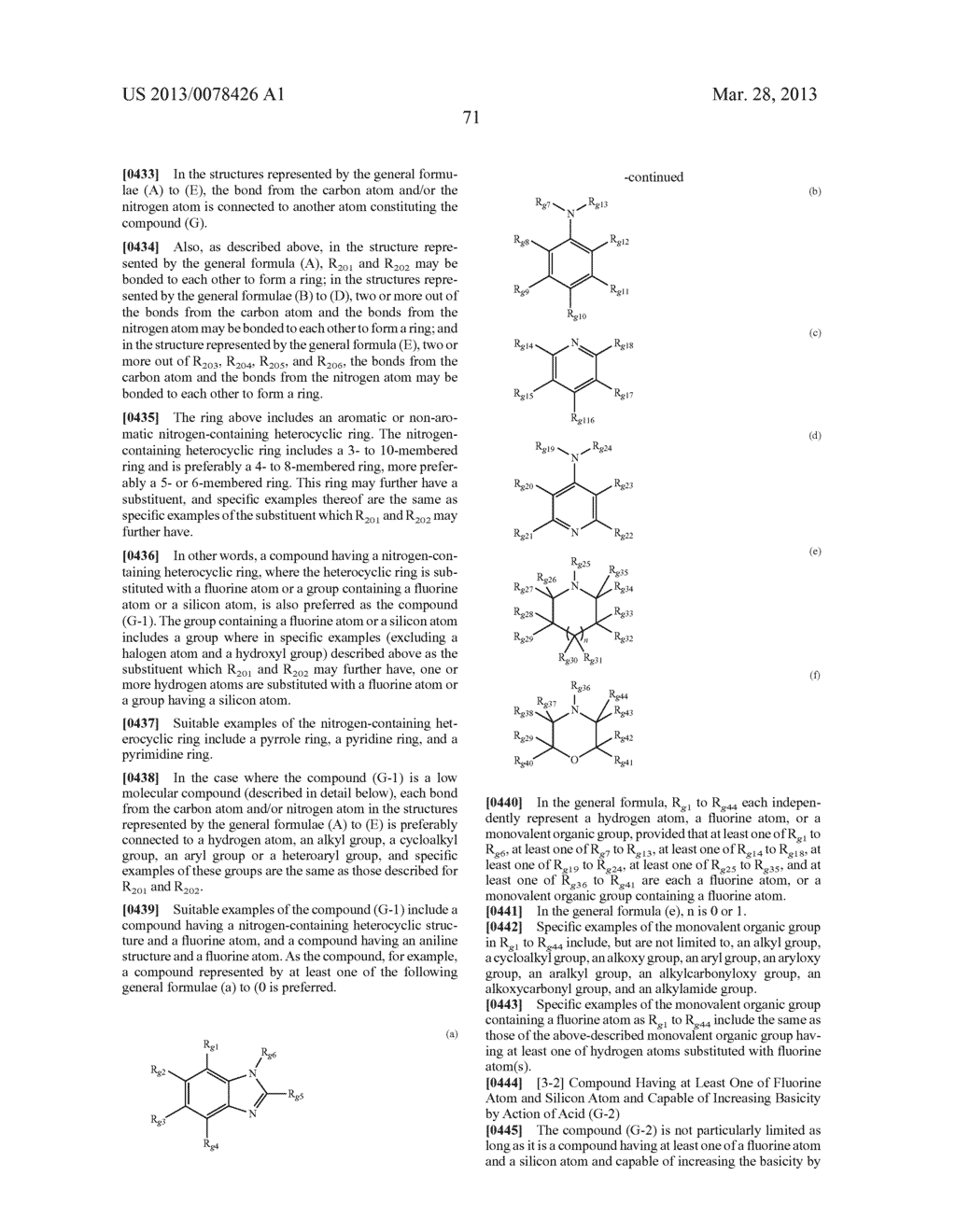 ACTINIC RAY-SENSITIVE OR RADIATION-SENSITIVE RESIN COMPOSITION, AND RESIST     FILM, PATTERN FORMING METHOD, METHOD FOR PREPARING ELECTRONIC DEVICE, AND     ELECTRONIC DEVICE, EACH USING THE SAME - diagram, schematic, and image 72