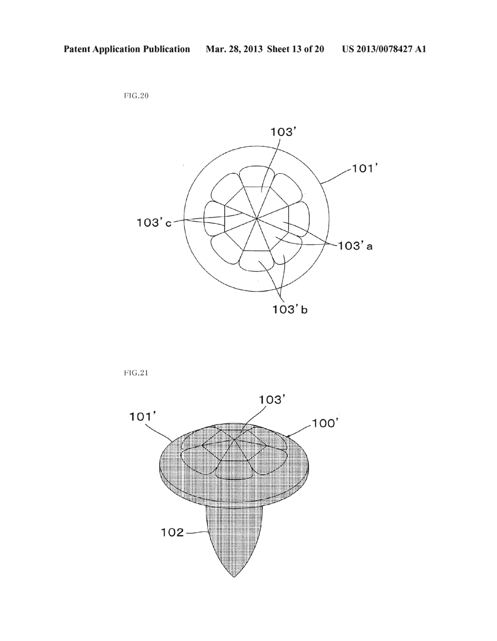 Metal Component and Method for Forming Metal Component - diagram, schematic, and image 14