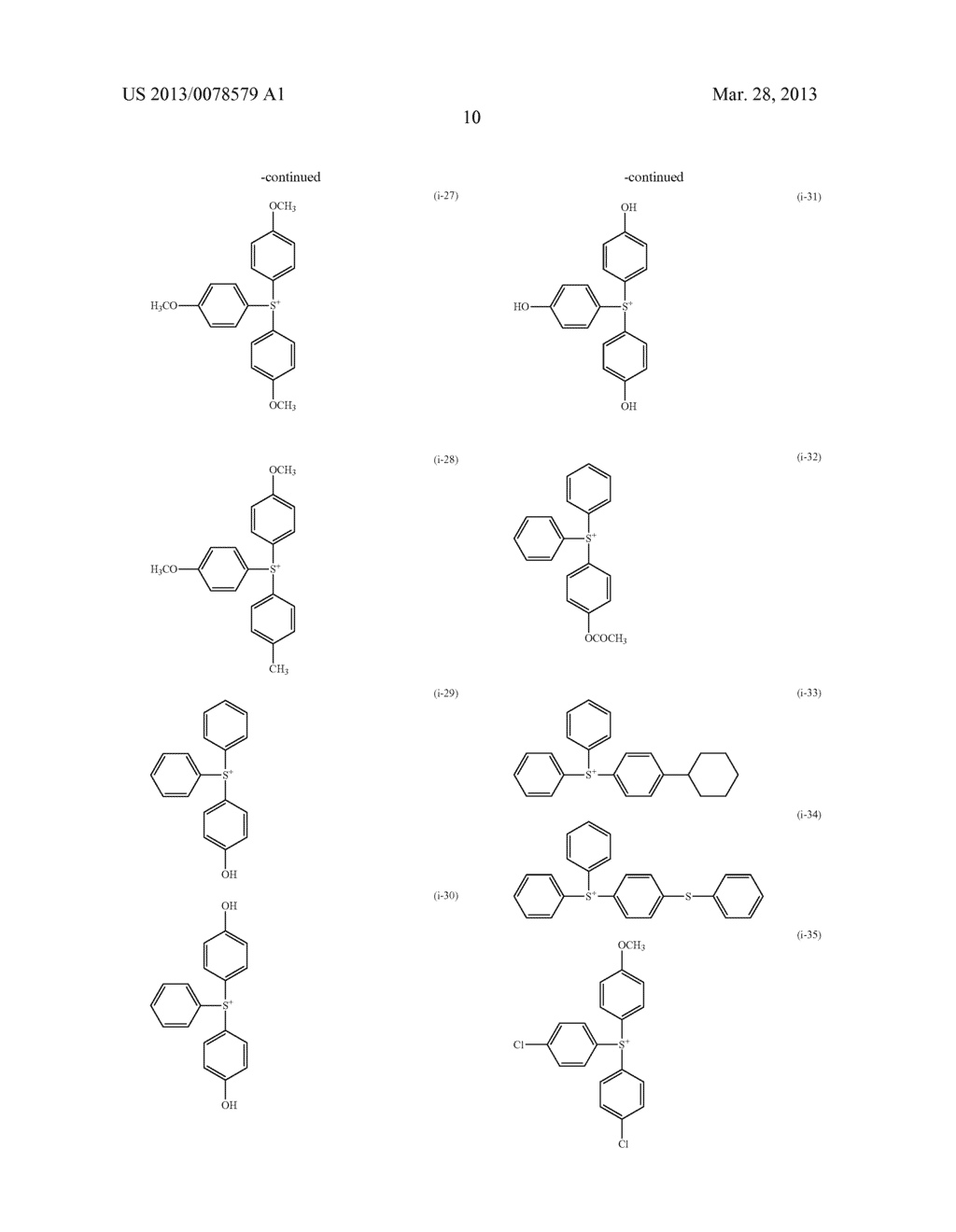 RADIATION-SENSITIVE RESIN COMPOSITION, METHOD FOR FORMING RESIST PATTERN,     ACID GENERATING AGENT AND COMPOUND - diagram, schematic, and image 11