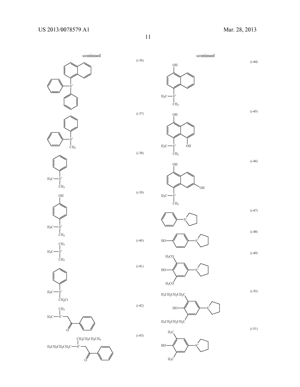 RADIATION-SENSITIVE RESIN COMPOSITION, METHOD FOR FORMING RESIST PATTERN,     ACID GENERATING AGENT AND COMPOUND - diagram, schematic, and image 12