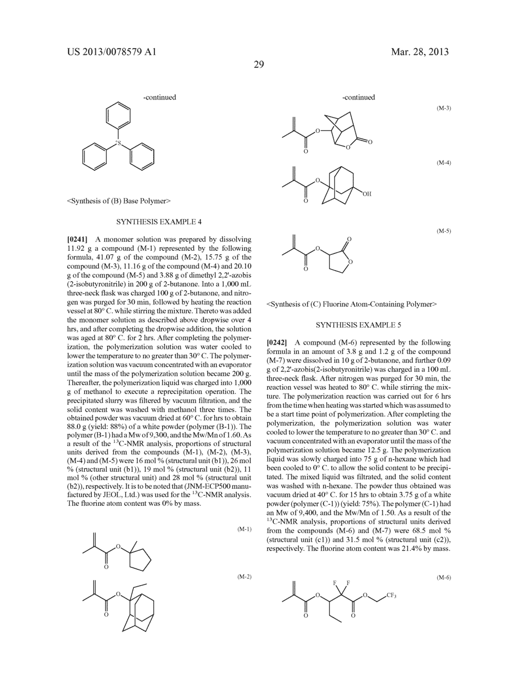 RADIATION-SENSITIVE RESIN COMPOSITION, METHOD FOR FORMING RESIST PATTERN,     ACID GENERATING AGENT AND COMPOUND - diagram, schematic, and image 30
