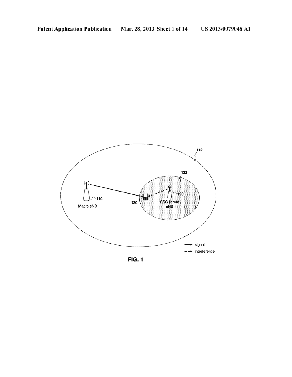 Method and System for Small Cell Discovery in Heterogeneous Cellular     Networks - diagram, schematic, and image 02