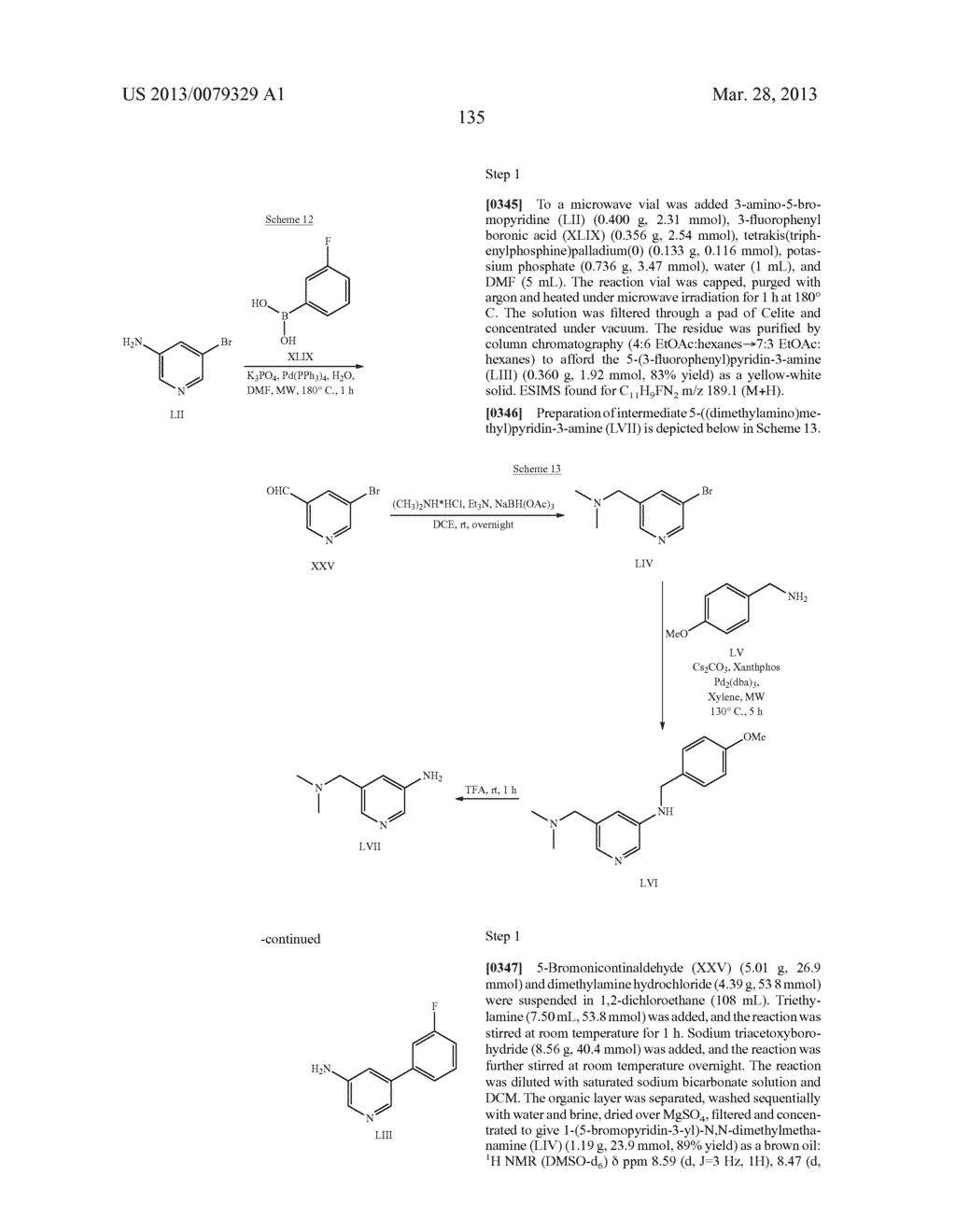 INDAZOLE-3-CARBOXAMIDES AND THEIR USE AS WNT/Beta-CATENIN SIGNALING     PATHWAY INHIBITORS - diagram, schematic, and image 136