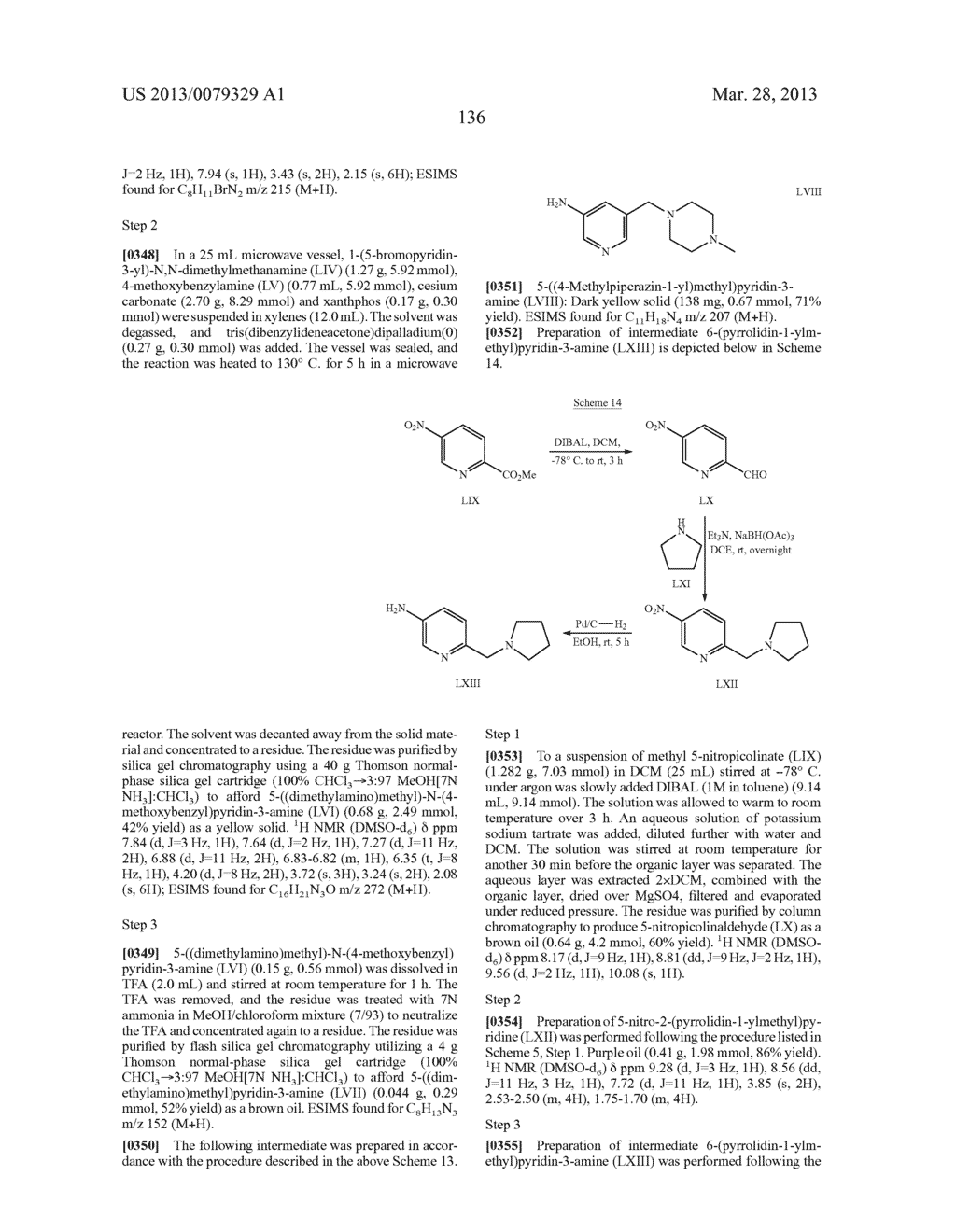 INDAZOLE-3-CARBOXAMIDES AND THEIR USE AS WNT/Beta-CATENIN SIGNALING     PATHWAY INHIBITORS - diagram, schematic, and image 137