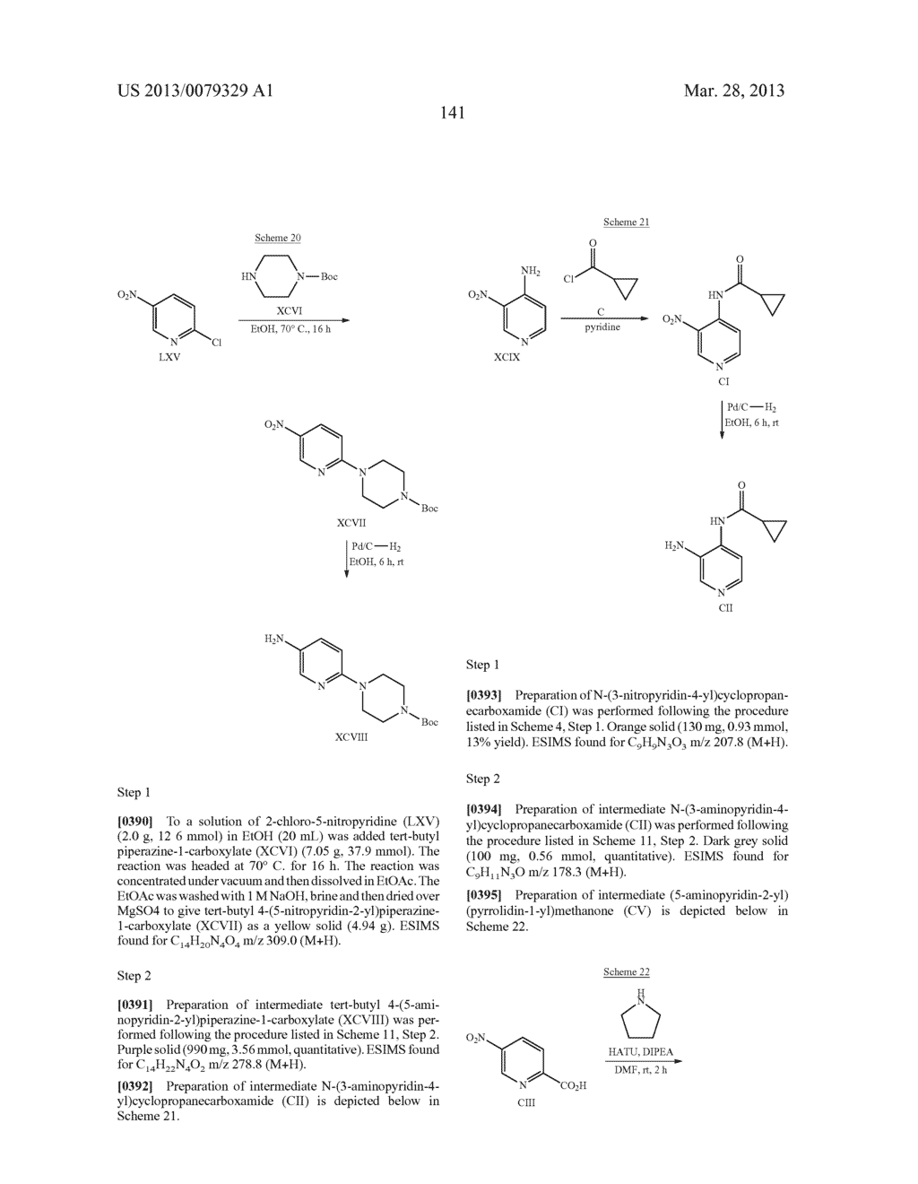 INDAZOLE-3-CARBOXAMIDES AND THEIR USE AS WNT/Beta-CATENIN SIGNALING     PATHWAY INHIBITORS - diagram, schematic, and image 142