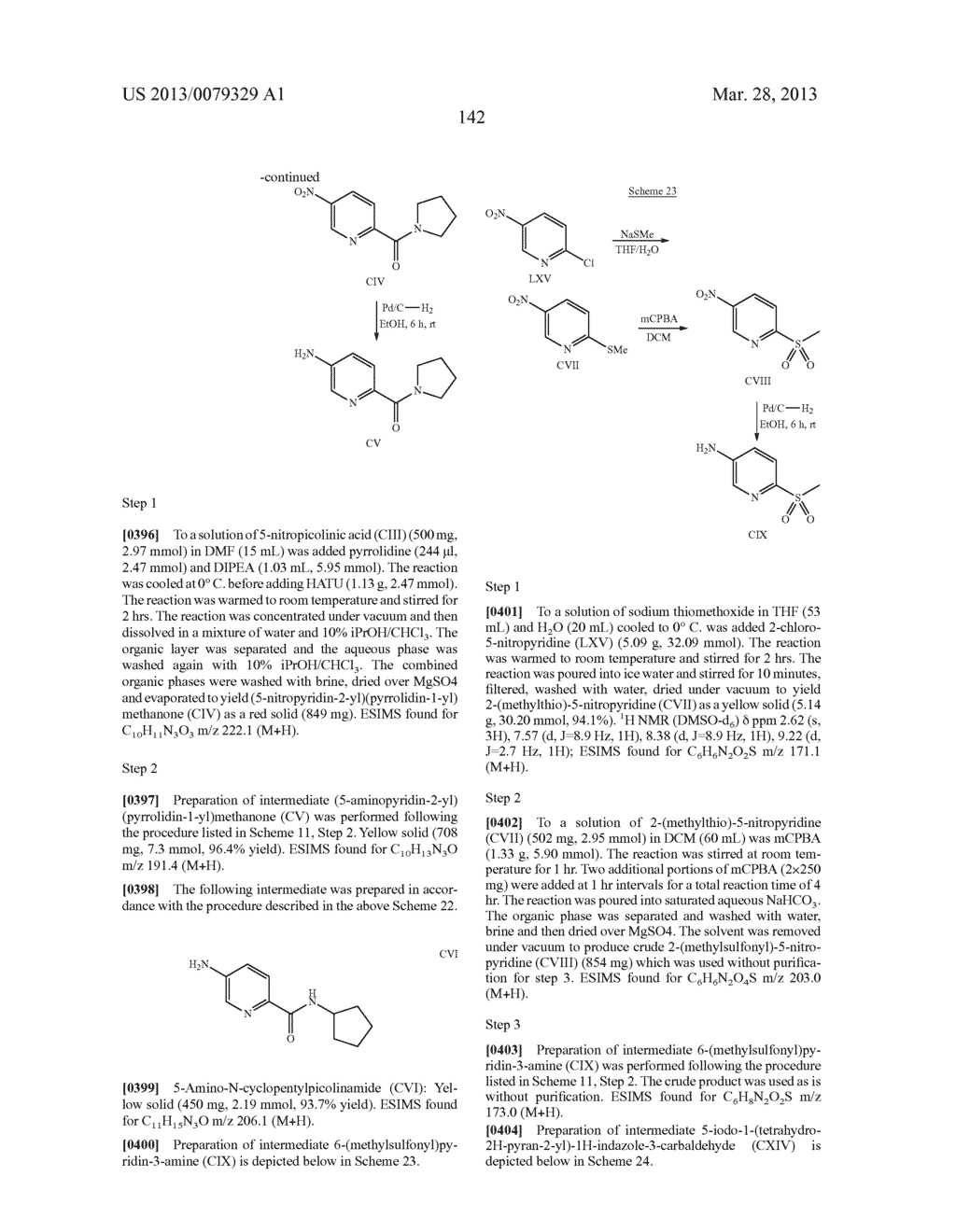 INDAZOLE-3-CARBOXAMIDES AND THEIR USE AS WNT/Beta-CATENIN SIGNALING     PATHWAY INHIBITORS - diagram, schematic, and image 143