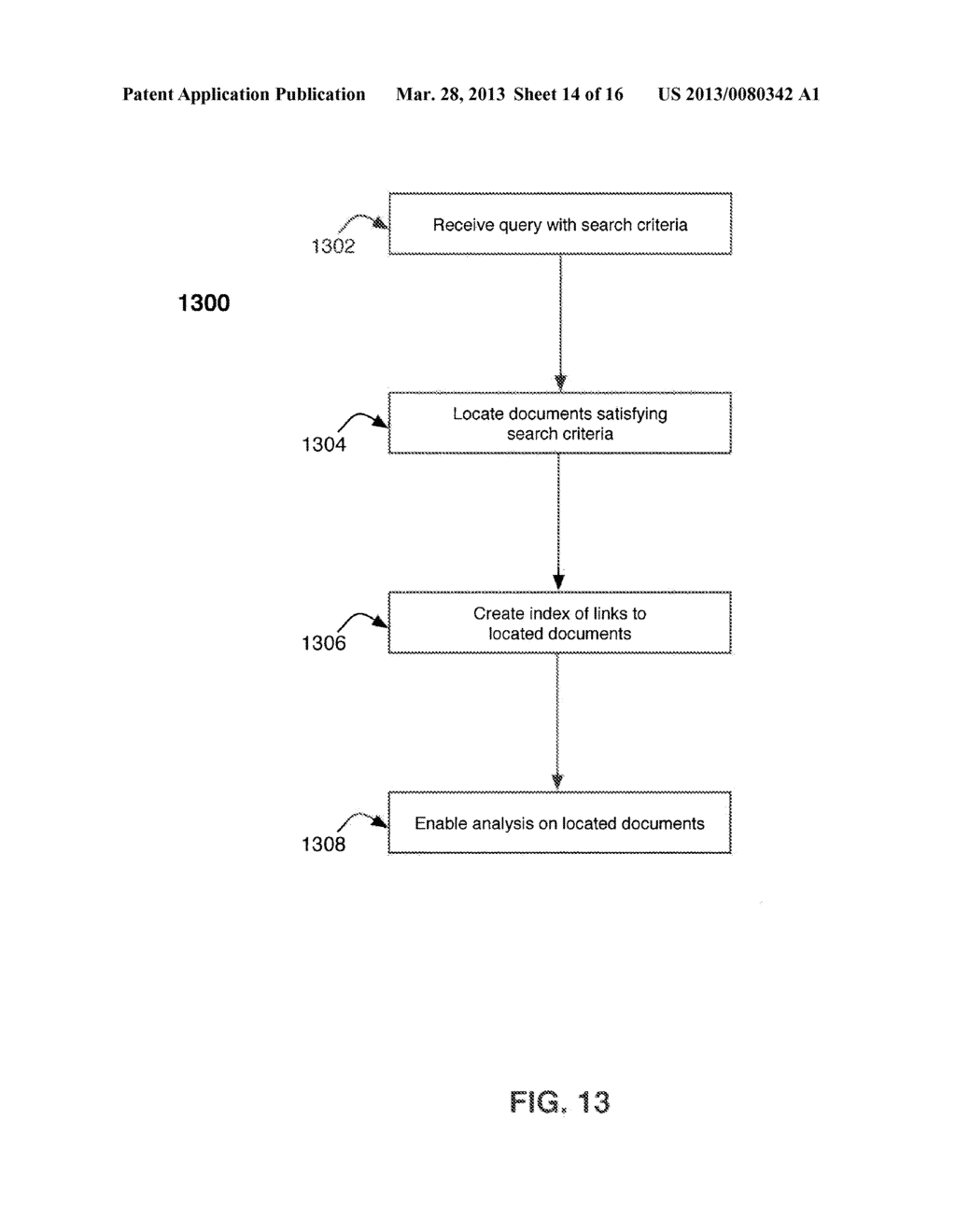 Preservation of Documents in a Hosted User Environment - diagram, schematic, and image 15
