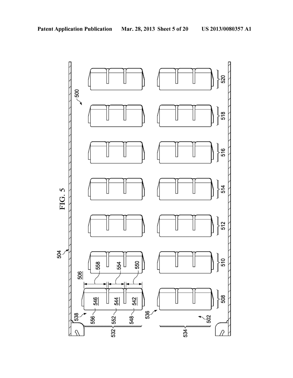Aircraft Seating Systems - diagram, schematic, and image 06