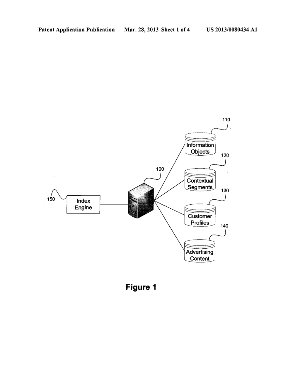Systems and Methods for Contextual Analysis and Segmentation Using     Dynamically-Derived Topics - diagram, schematic, and image 02