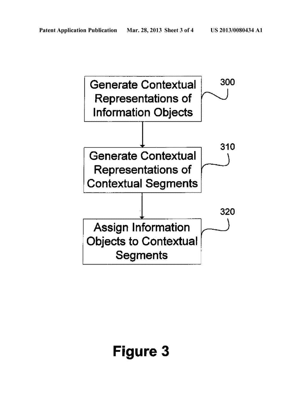 Systems and Methods for Contextual Analysis and Segmentation Using     Dynamically-Derived Topics - diagram, schematic, and image 04
