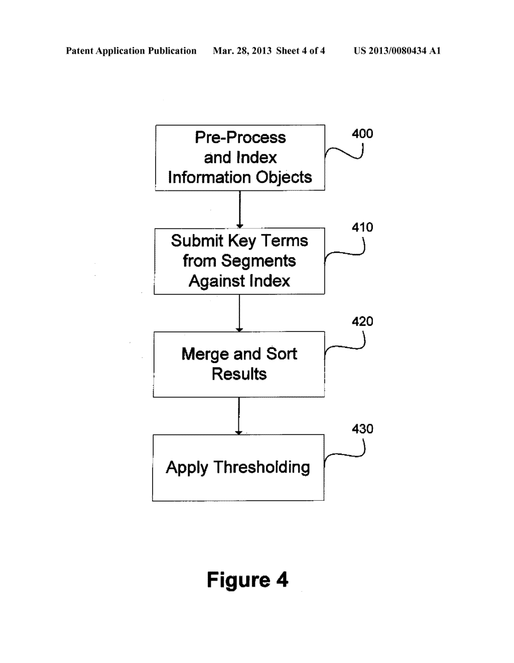 Systems and Methods for Contextual Analysis and Segmentation Using     Dynamically-Derived Topics - diagram, schematic, and image 05