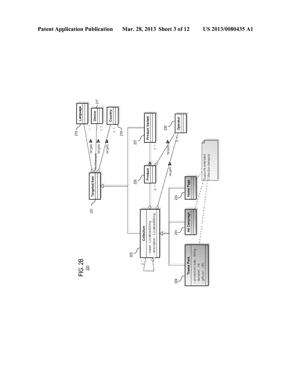 METHOD AND APPARATUS FOR MANAGING ONLINE CONTENT COLLECTIONS - diagram, schematic, and image 04