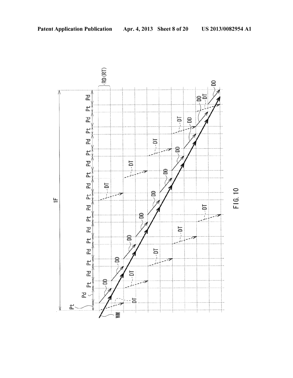 DISPLAY UNIT, DISPLAY METHOD, AND ELECTRONIC SYSTEM - diagram, schematic, and image 09