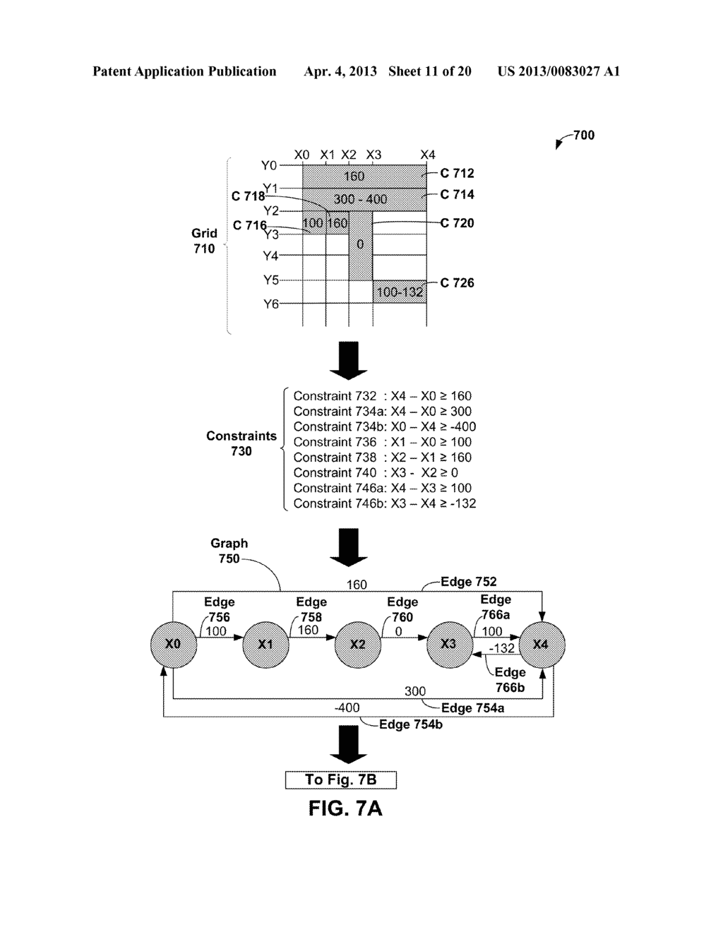 Methods and Apparatus for Extensions to Directed Graphs with Minimal and     Maximal Constraints are Encoded by Arcs in Opposite Directions - diagram, schematic, and image 12