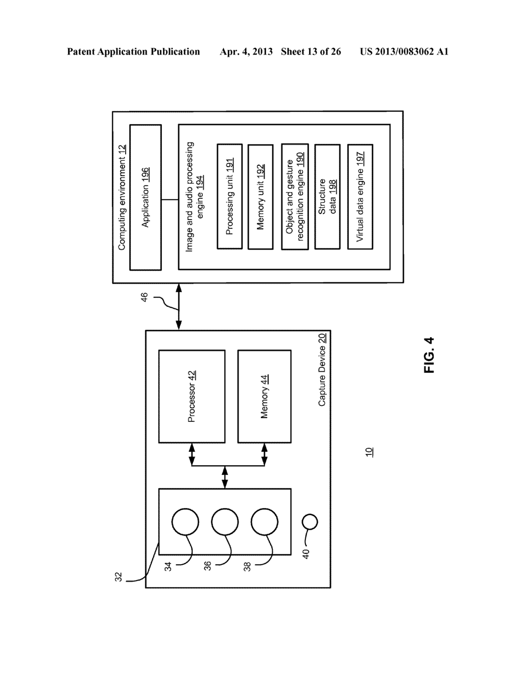PERSONAL A/V SYSTEM WITH CONTEXT RELEVANT INFORMATION - diagram, schematic, and image 14