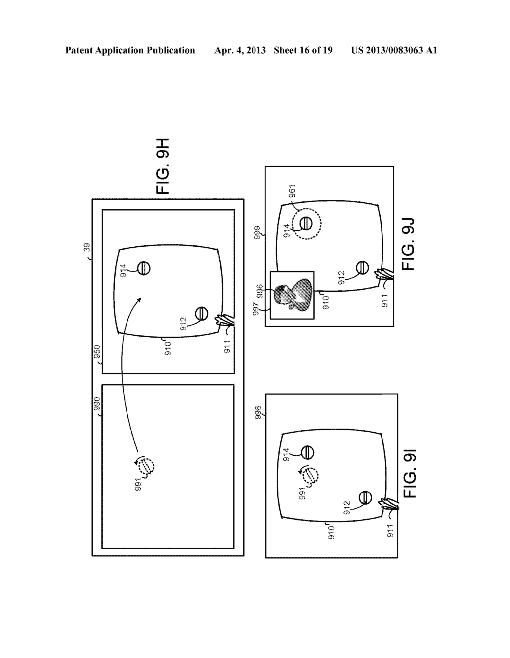 Service Provision Using Personal Audio/Visual System - diagram, schematic, and image 17