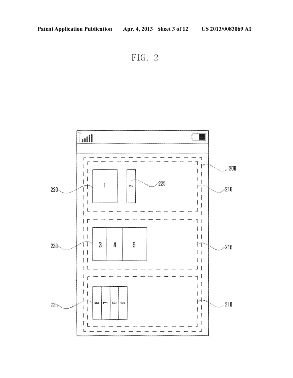 METHOD AND APPARATUS FOR INTERACTIVELY DISPLAYING  ELECTRONIC FILE IMAGES - diagram, schematic, and image 04