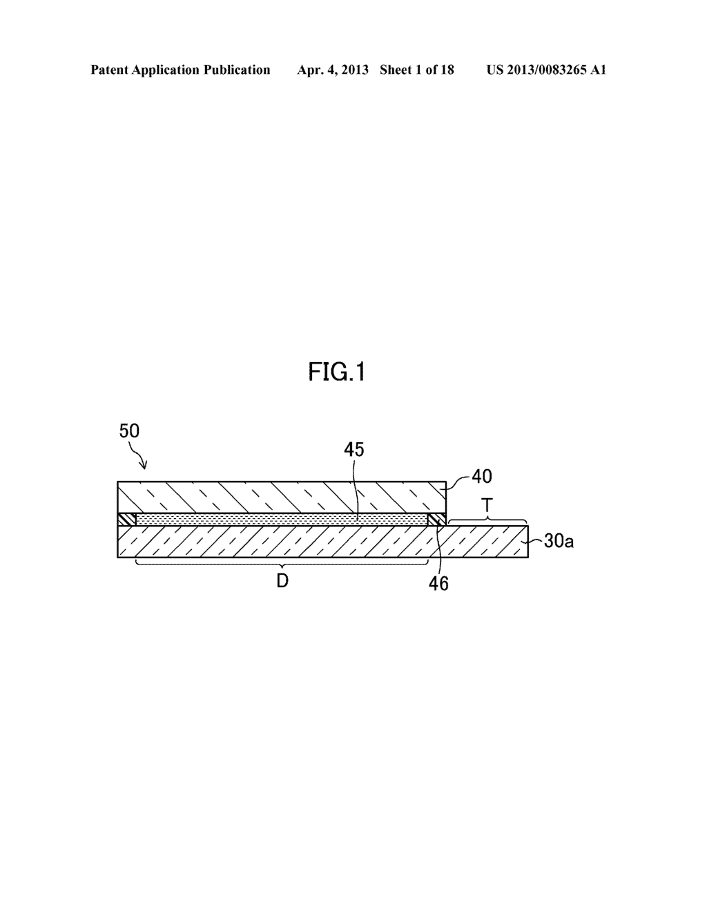 ACTIVE MATRIX SUBSTRATE, METHOD FOR FABRICATING THE SAME, AND LIQUID     CRYSTAL DISPLAY PANEL - diagram, schematic, and image 02