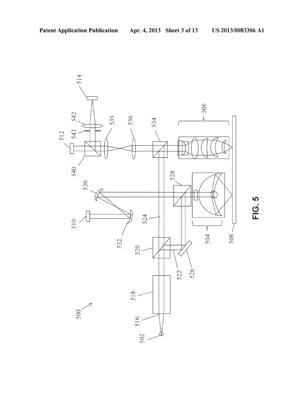 Inspection Apparatus, Lithographic Apparatus, and Device Manufacturing     Method - diagram, schematic, and image 04