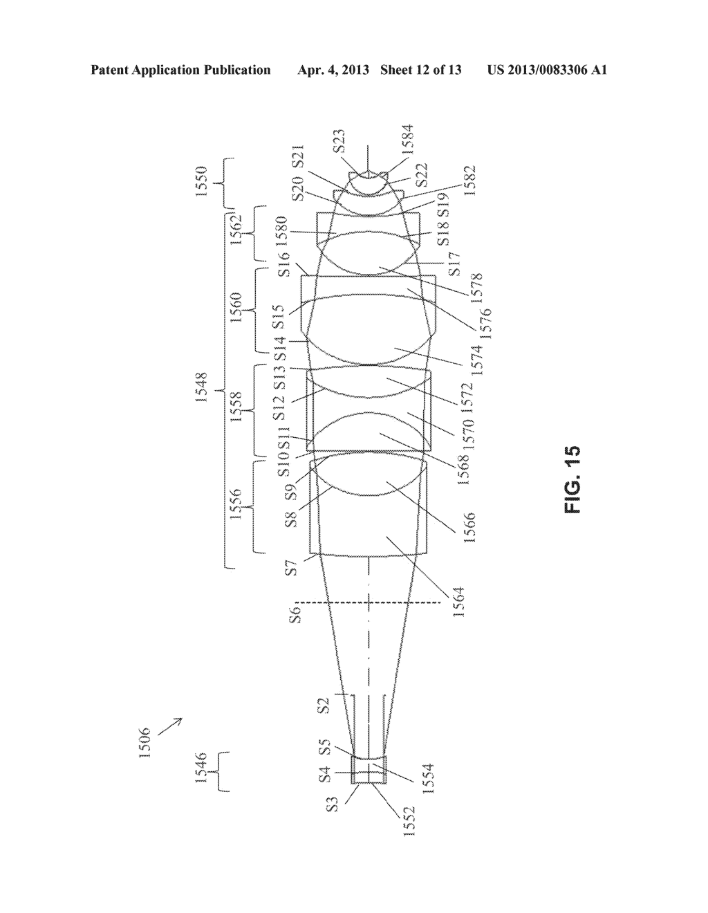 Inspection Apparatus, Lithographic Apparatus, and Device Manufacturing     Method - diagram, schematic, and image 13