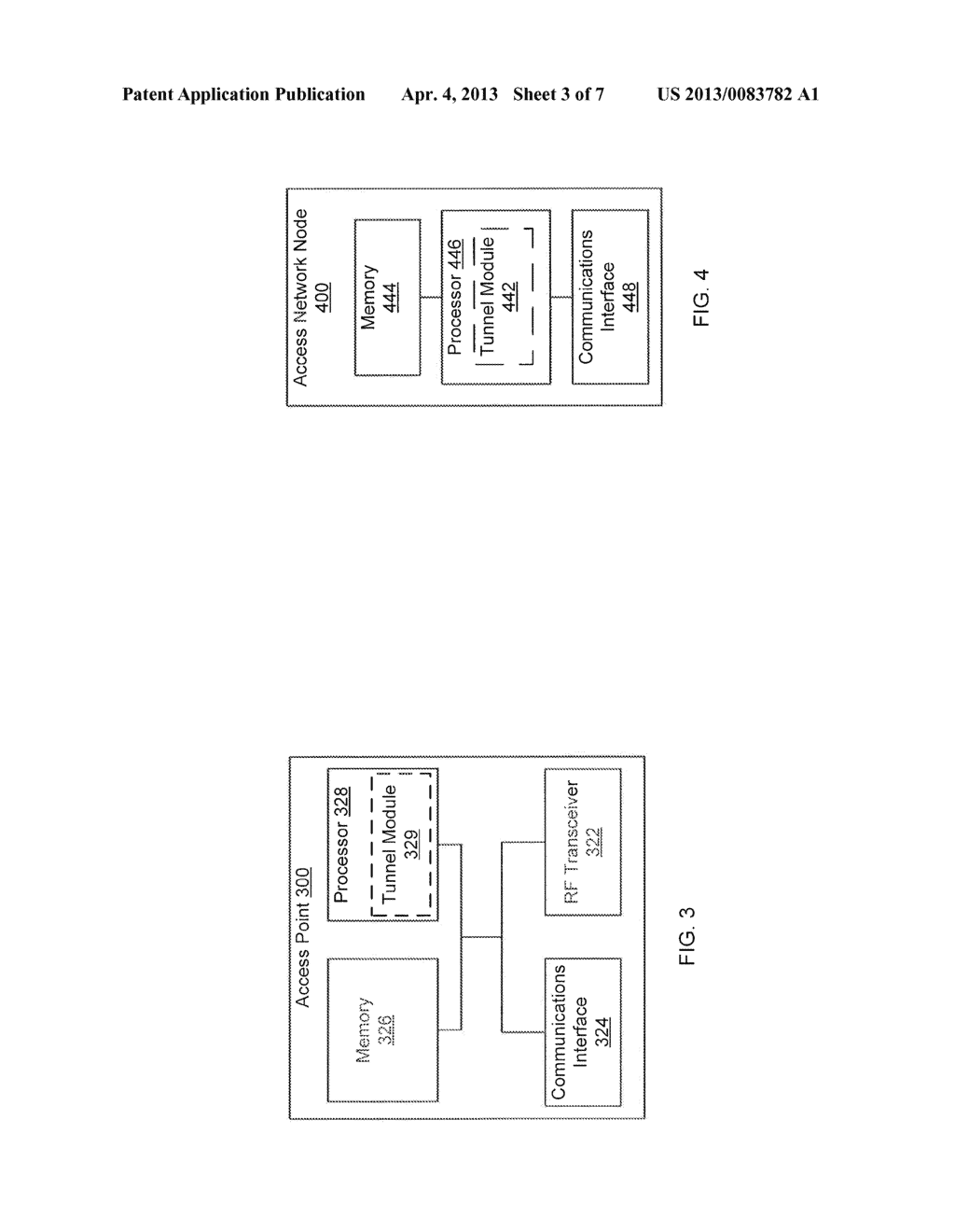 METHODS AND APPARATUS FOR A SCALABLE NETWORK WITH EFFICIENT LINK     UTILIZATION - diagram, schematic, and image 04