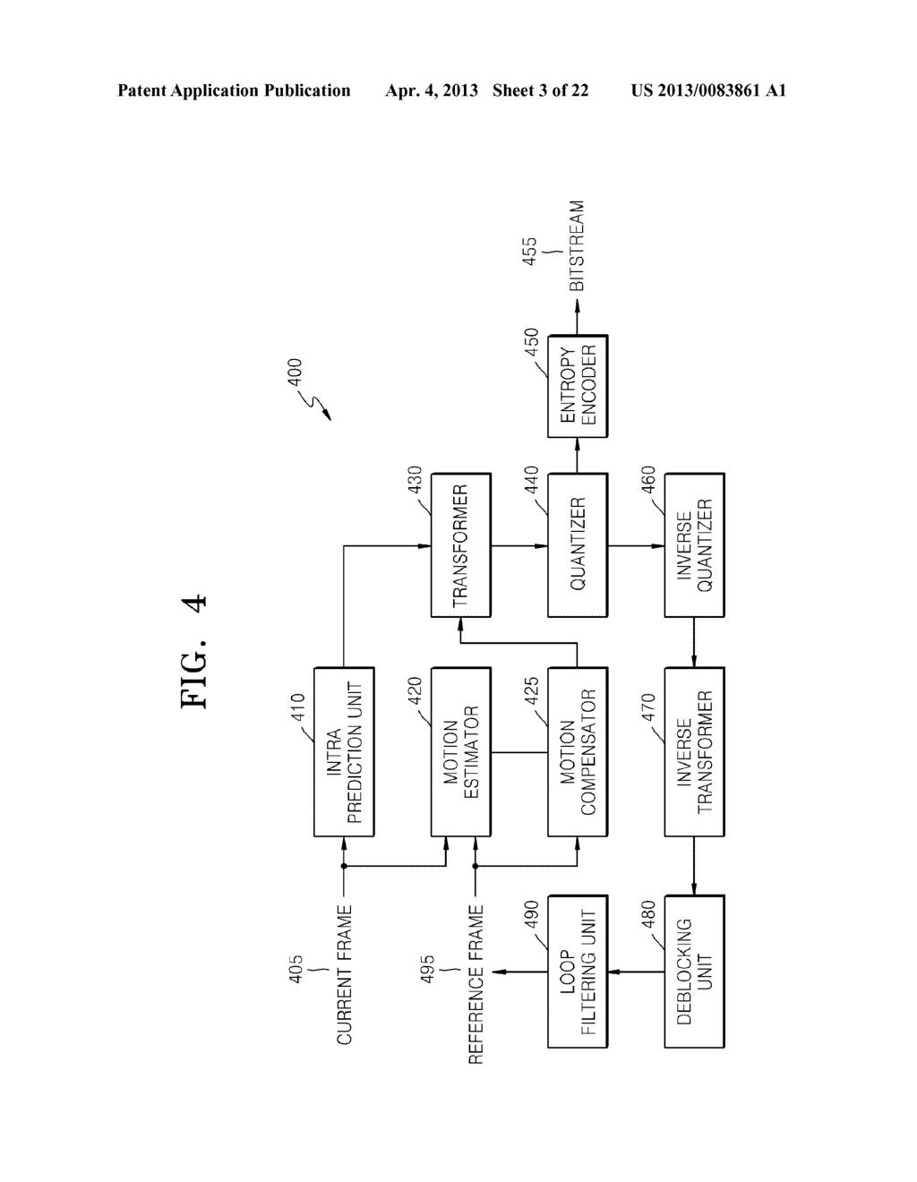 METHOD AND APPARATUS FOR ENCODING AND DECODING CODING UNIT OF PICTURE     BOUNDARY - diagram, schematic, and image 04