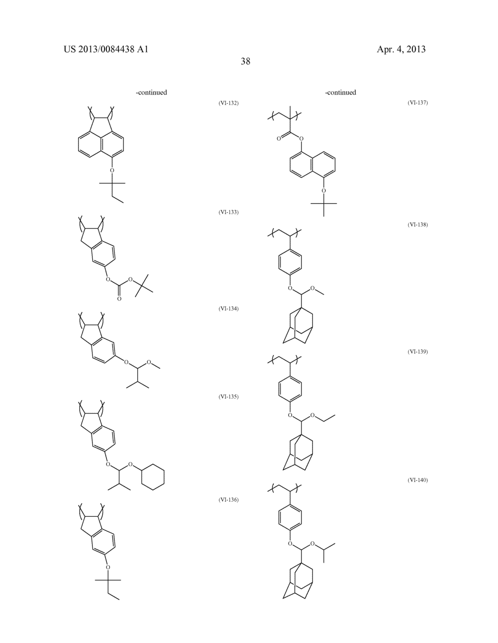 PATTERN FORMING METHOD, ELECTRON BEAM-SENSITIVE OR EXTREME     ULTRAVIOLET-SENSITIVE COMPOSITION, RESIST FILM, MANUFACTURING METHOD OF     ELECTRONIC DEVICE, AND ELECTRONIC DEVICE - diagram, schematic, and image 39