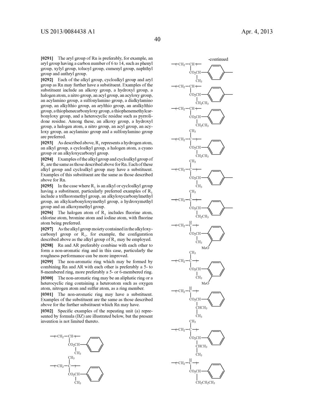 PATTERN FORMING METHOD, ELECTRON BEAM-SENSITIVE OR EXTREME     ULTRAVIOLET-SENSITIVE COMPOSITION, RESIST FILM, MANUFACTURING METHOD OF     ELECTRONIC DEVICE, AND ELECTRONIC DEVICE - diagram, schematic, and image 41