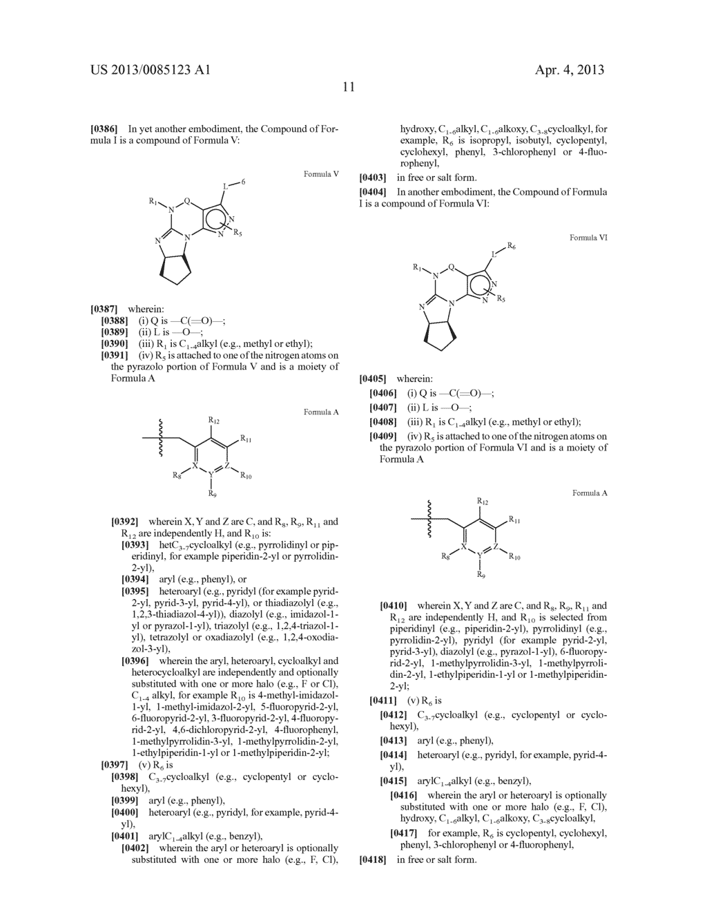 ORGANIC COMPOUNDS - diagram, schematic, and image 12
