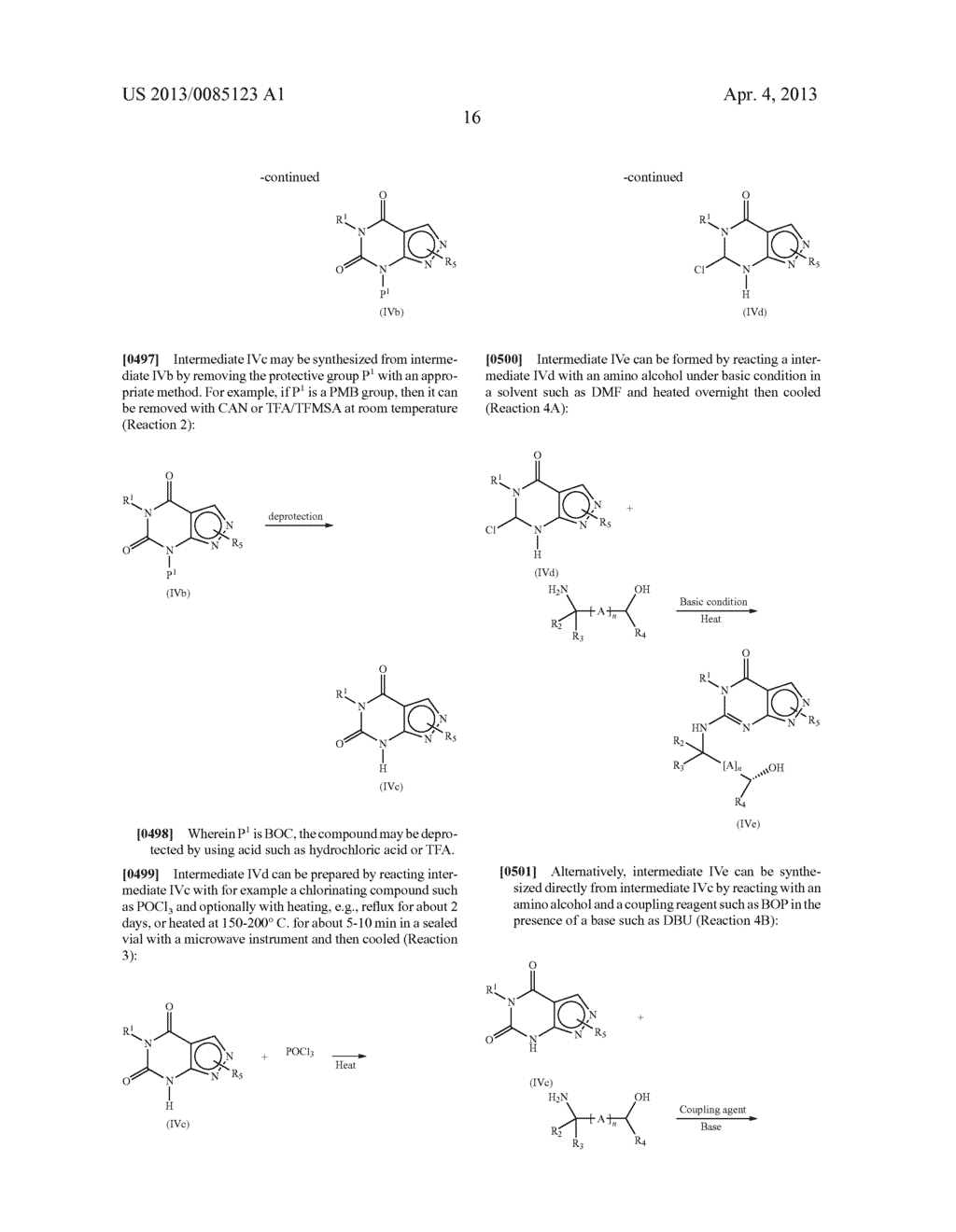 ORGANIC COMPOUNDS - diagram, schematic, and image 17