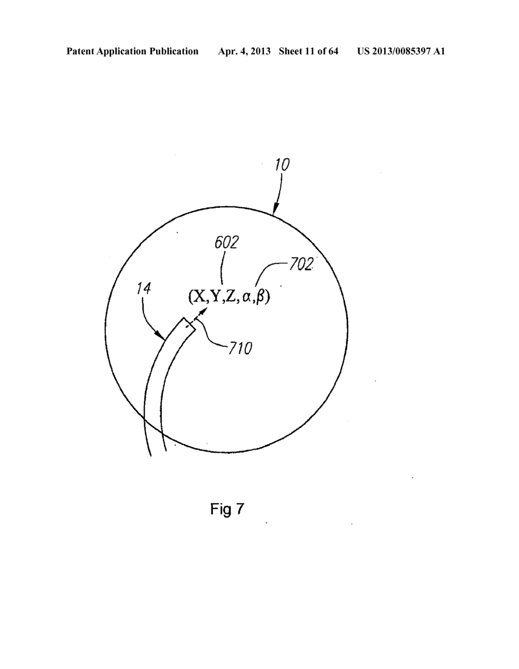 OPTICAL FIBER INSTRUMENT SYSTEM AND METHOD WITH MOTION-BASED ADJUSTMENT - diagram, schematic, and image 12