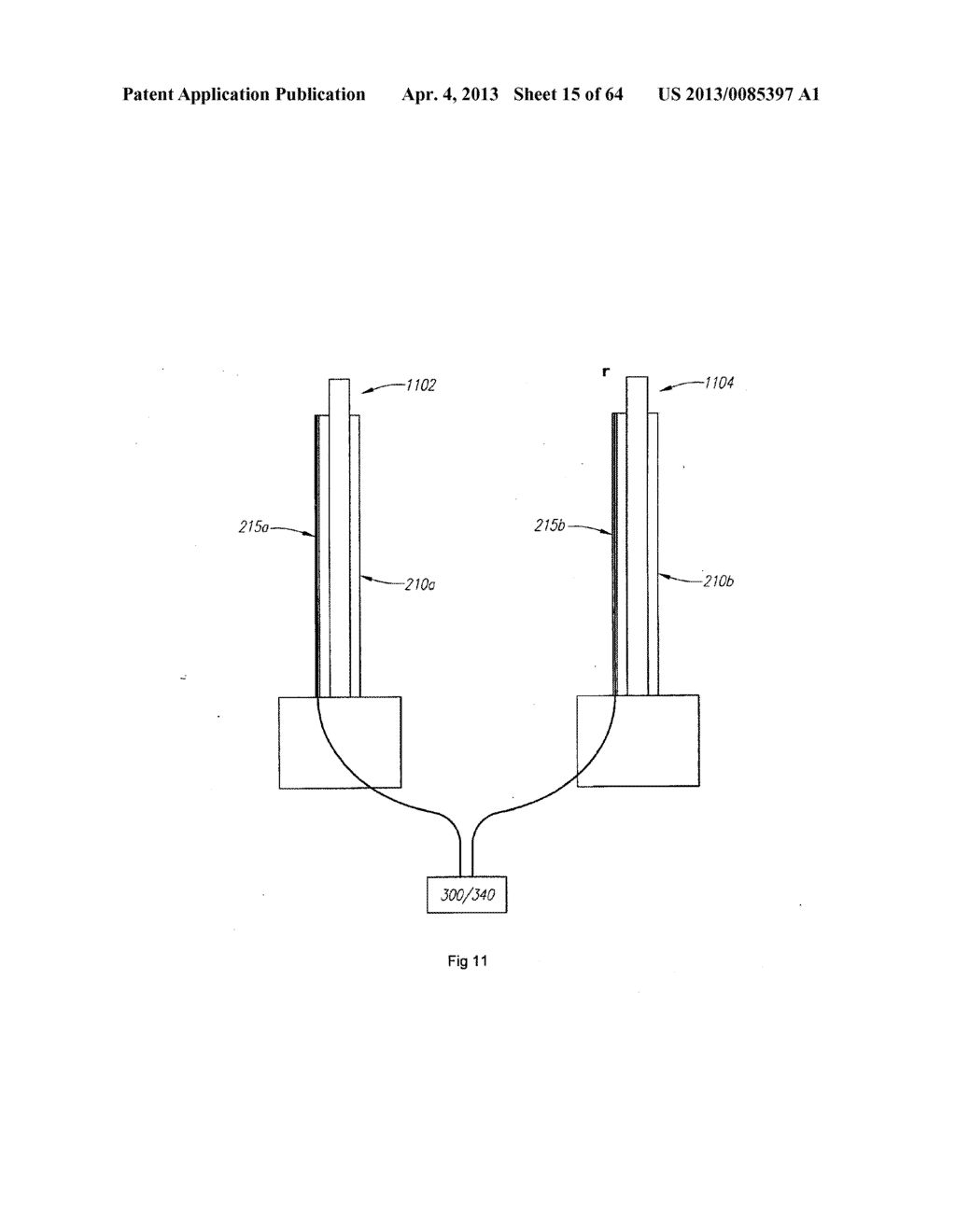 OPTICAL FIBER INSTRUMENT SYSTEM AND METHOD WITH MOTION-BASED ADJUSTMENT - diagram, schematic, and image 16